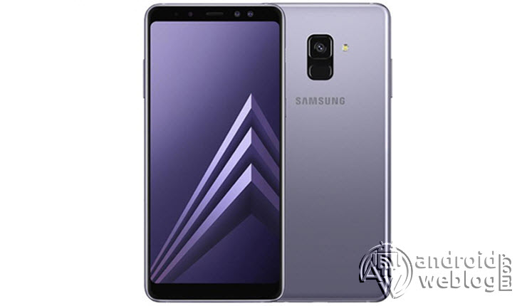 Root Samsung Galaxy A8 Plus SM-A730F and Install TWRP Recovery