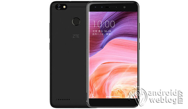How to Root ZTE Blade A3 and Install TWRP Recovery