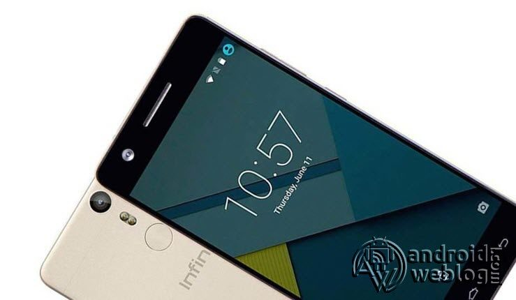 How to Update INFINIX HOT S2 X522 to Android 8 1 Oreo Stock ROM