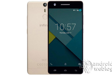 How to Update INFINIX HOT 6X X623 to Android 8 1 Oreo Stock ROM