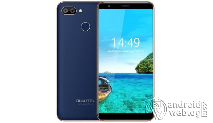 How to Root Oukitel C11 Pro and Install TWRP Recovery