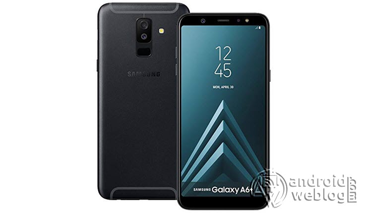Root Samsung Galaxy A6 Plus SM-J605F and Install TWRP Recovery