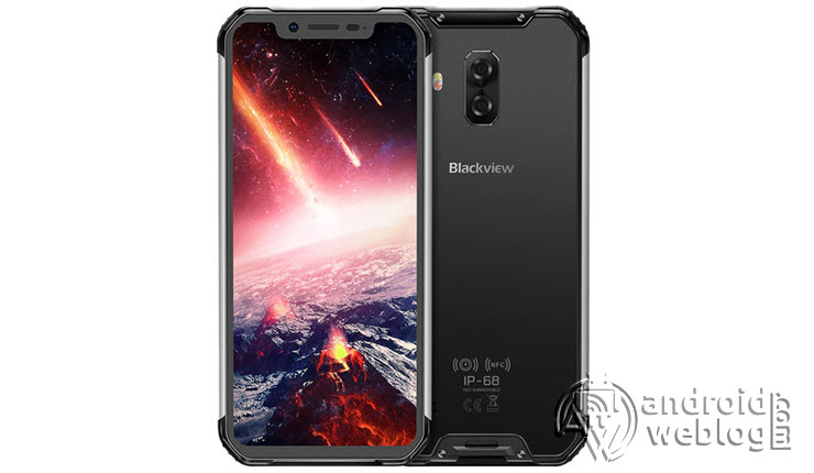 How to Update Blackview BV9600 Pro to Android 8 1 0 Oreo