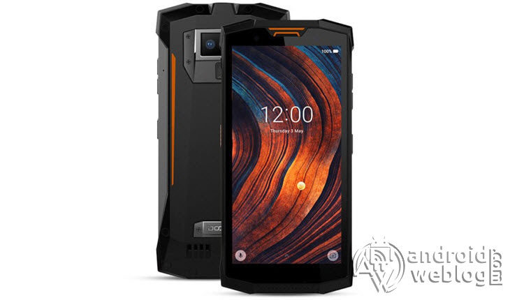 How to Root Doogee S80 and Install TWRP Recovery