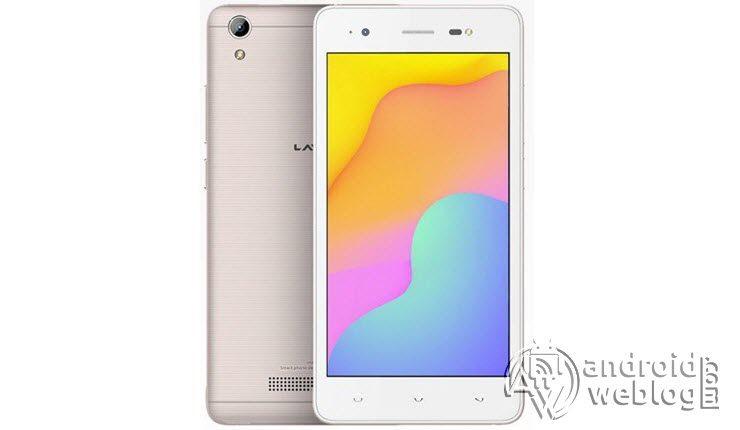 How to Update Lava Iris 50c to Android 8 1 Oreo Stock ROM