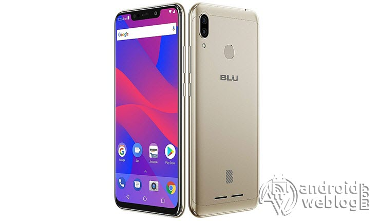 How to Root Blu VIVO XL4 and Install TWRP Recovery