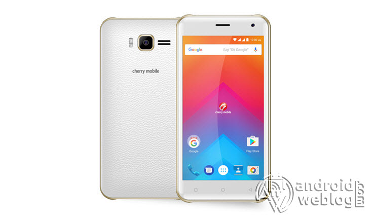 How to Root Cherry Mobile Flare J1 and Install TWRP Recovery