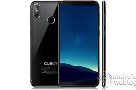 How to Root Cubot R11 and Install TWRP Recovery