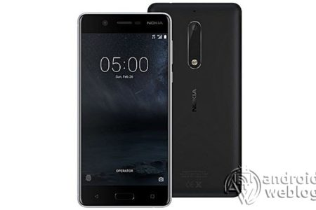 Download/ Install Nokia 5 TA-1053 Android 9 0 Pie Update