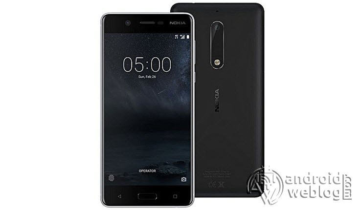 How to Root Nokia 5 TA-1053 Install TWRP Recovery