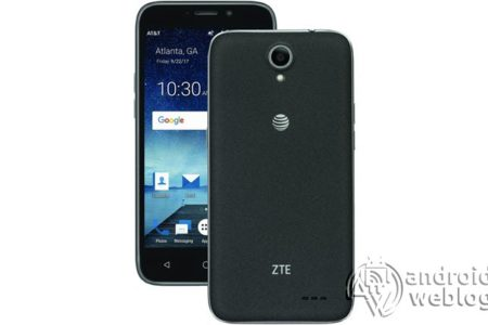 How to Root ZTE Maven 3 (Z835) AT&T and Install TWRP Recovery