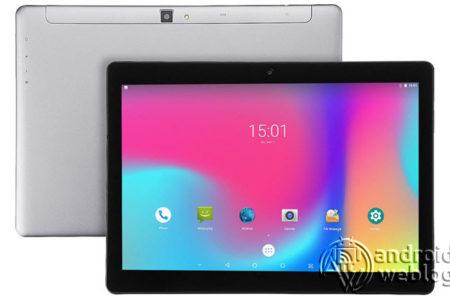 AlldoCube M5 T1006 Android 8 0 0 Oreo Stock ROM [Flash File]