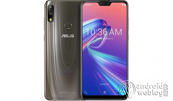 How to Root ASUS Zenfone Max Pro M2 ZB630KL Install TWRP Recovery