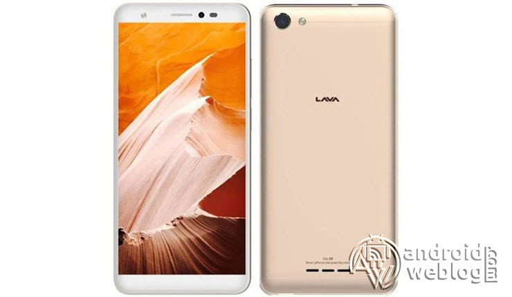 How to Update LAVA iris 88 Lite Device to Android 8 1 Oreo