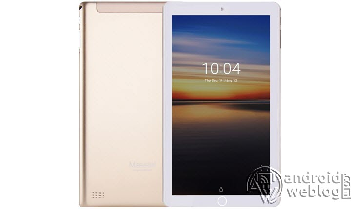 How to Update Masstel Tab 10 Plus Tablet to Android 8 1 0