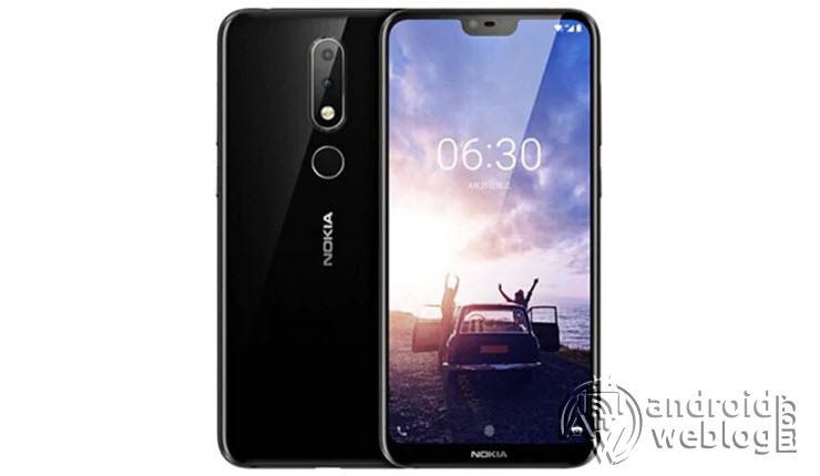 How to Root Nokia 6 1 Plus TA-1083 / X6 TA-1099 Install TWRP Recovery