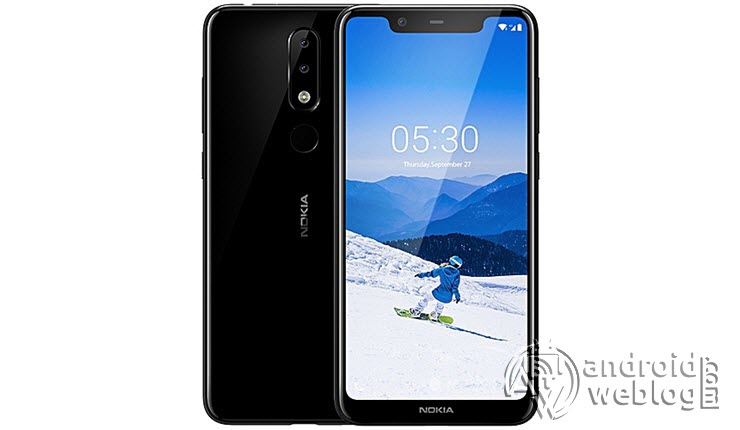 Download/ Install Nokia 5 1 Plus TA-1102 Android 9 0 Pie