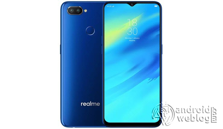 How to Root Realme 2 Pro (RMX1801) and Install TWRP Recovery