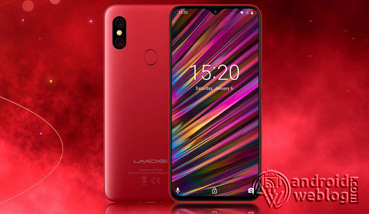 How to Root Umidigi F1 and Install TWRP Recovery