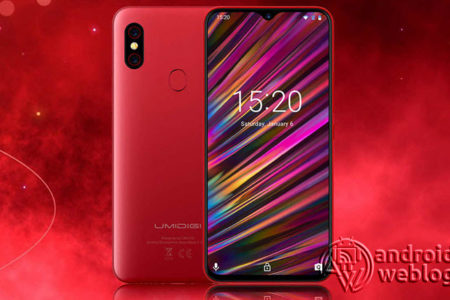 How to Update Umidigi F1 to Android 9 0 Pie Stock ROM Firmware