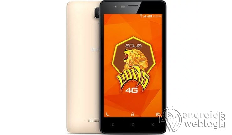 Flash File] INTEX Lions 6 (IV0118ND) Android 8 1 0 Oreo