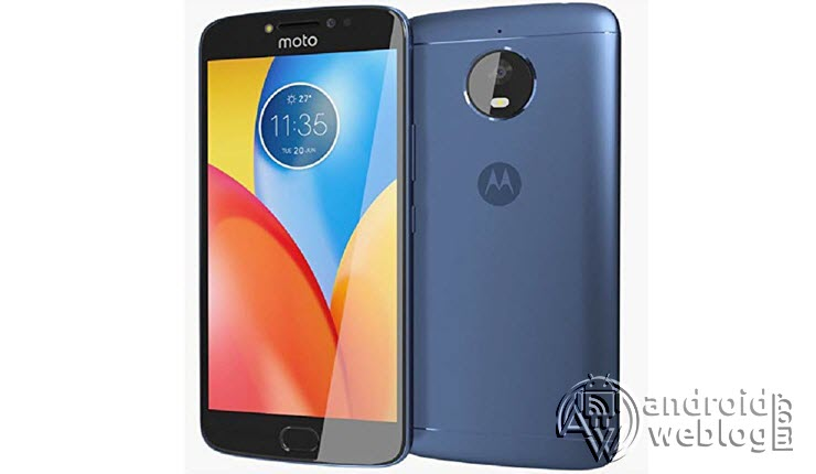 How to Root Motorola Moto E4 Plus XT1776 and Install TWRP Recovery