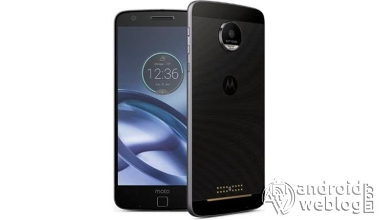 How to Root Motorola Moto Z XT1650 and Install TWRP Recovery