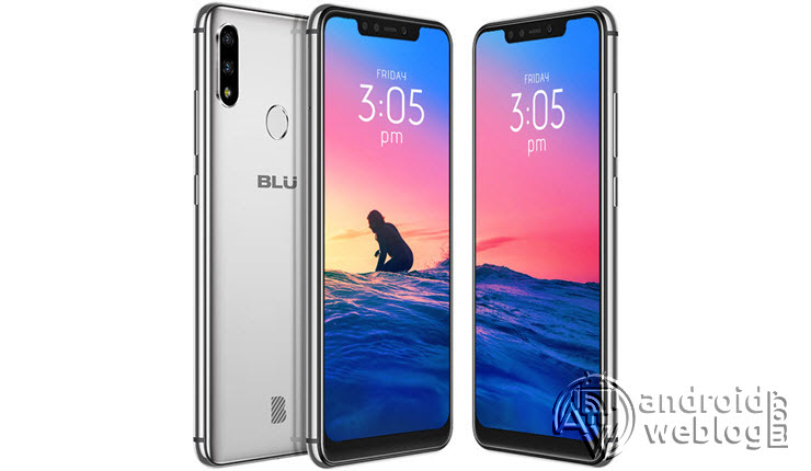 Flash File] BLU Vivo XI Android 8 1 0 Oreo Stock ROM
