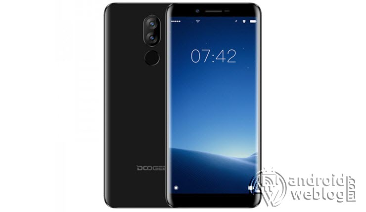 Flash File] Doogee X60 Android 8 1 0 Oreo Stock ROM Firmware