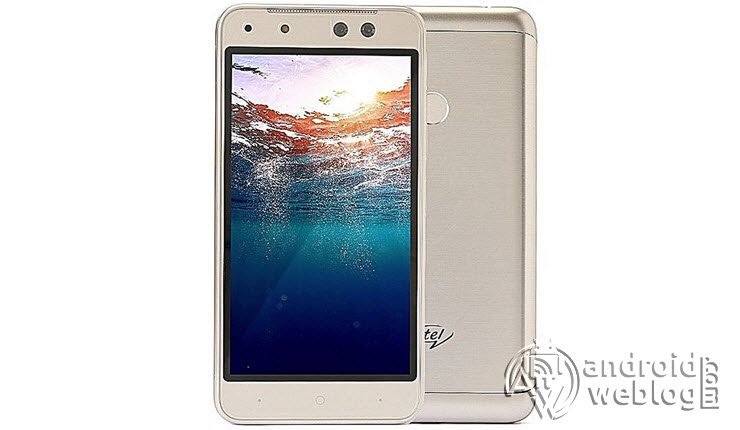 How to Root Itel S12 (I805) and Install TWRP Recovery