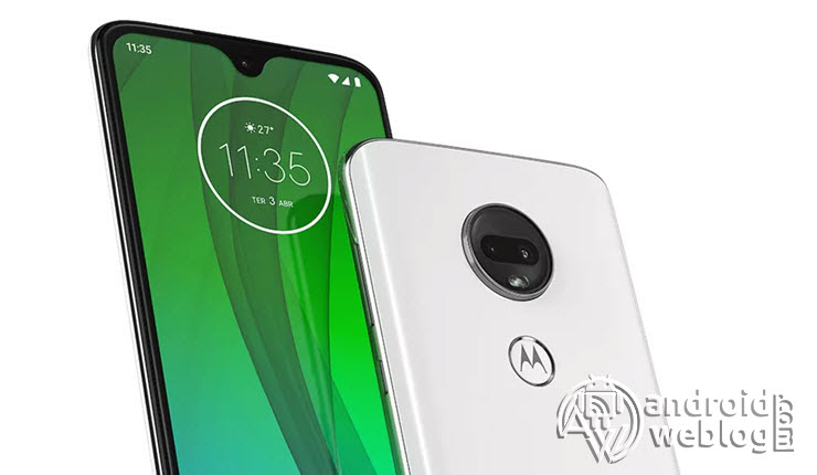 Download Moto G7 G7 Plus G7 Power G7 Play Stock Wallpapers