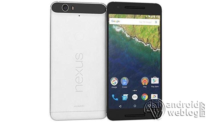 Install Resurrection Remix v7 0 ROM on Google Nexus 6P