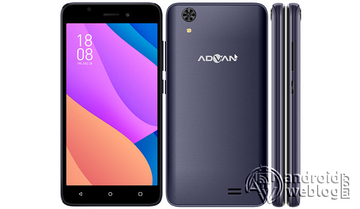 Flash File] Advan S50 4G Android 8 1 0 Oreo Stock ROM