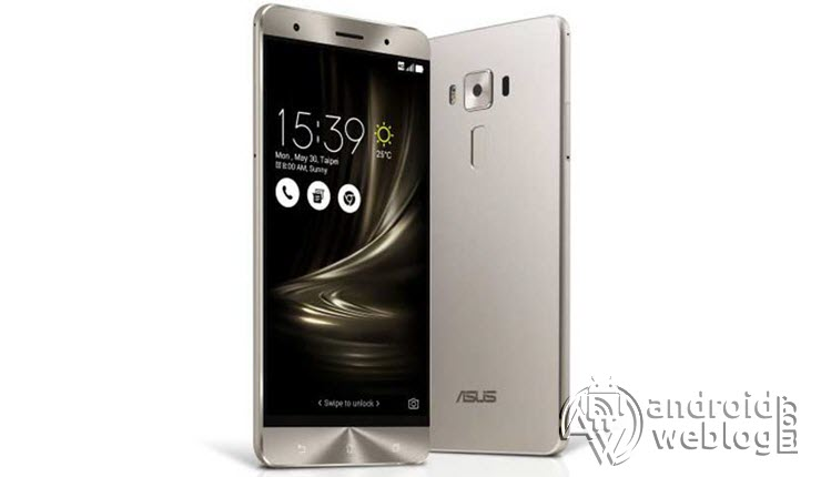 How to Root Asus Zenfone 3 Deluxe ZS570KL Install TWRP Recovery