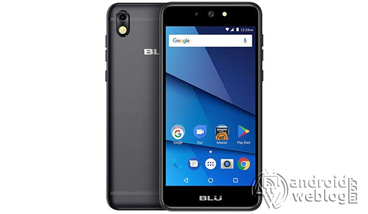 Flash File] BLU Advance 5 2 Android 8 1 0 Oreo Stock ROM