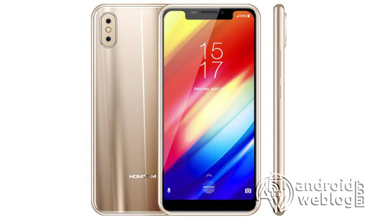 Flash File] Homtom H10 Android 8 1 0 Oreo Stock ROM