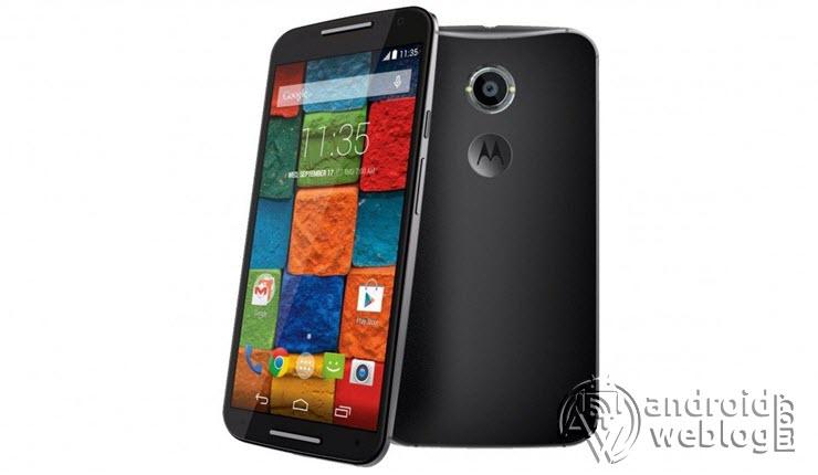 How to Root Motorola Moto X (2nd Gen ) XT1097 and Install