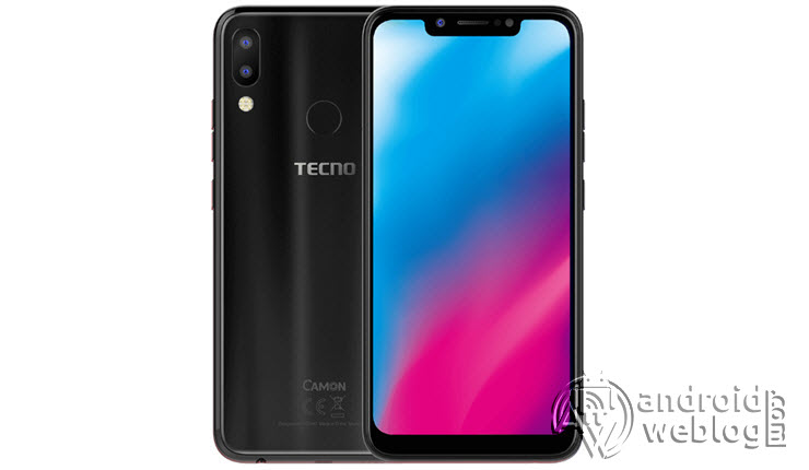 How to Root TECNO Camon 11 and Install TWRP Recovery