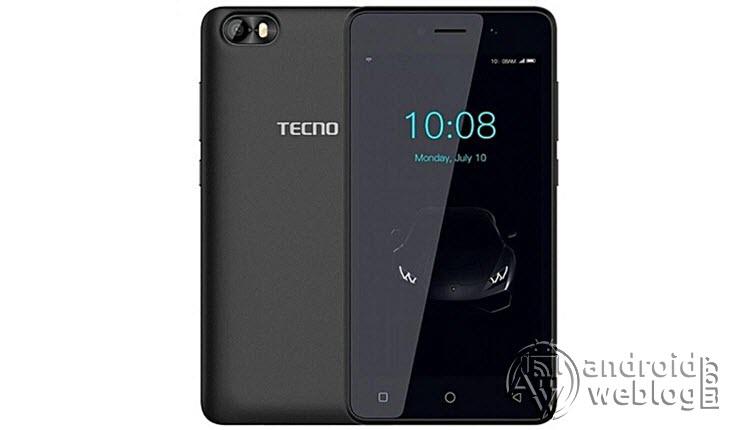 Flash File] Tecno F1 to Android 8 1 0 Oreo Stock ROM