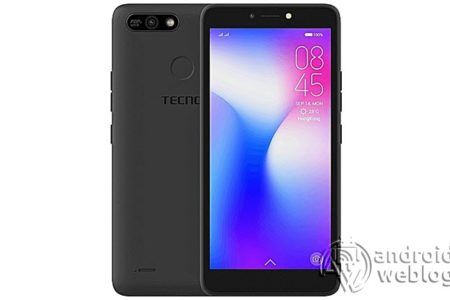 Flash File] Tecno Pop 2 (B1) to Android 8 1 0 Oreo Stock ROM