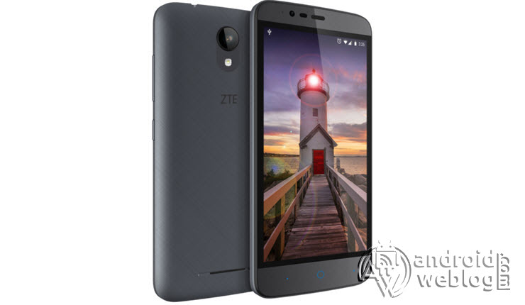 How to Root ZTE Blade A310 Install TWRP Recovery