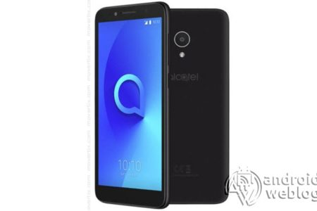Flash File] Alcatel 1X (5059D) Android 8 1 0 Oreo Stock ROM