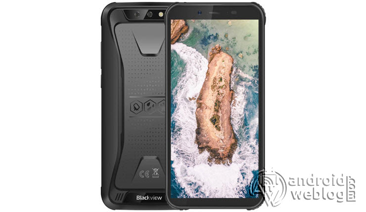 How to Root Blackview BV5500 and Install TWRP Recovery