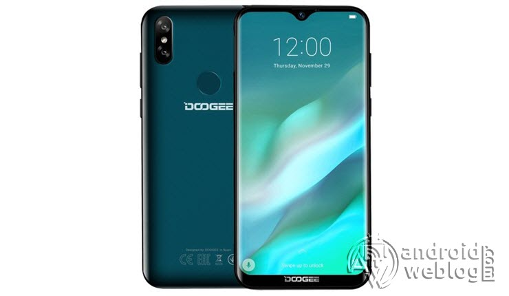 Flash File] Doogee Y8 Android 9 0 Pie Stock ROM