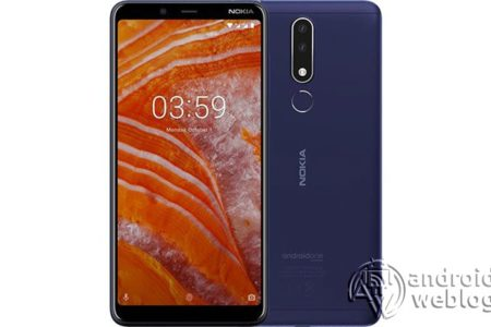 Download/ Install Nokia 3 1 Plus TA-1118 Android 9 0 Pie