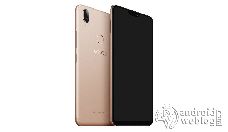 Flash File] Vivo V9 Youth PD1730BF Android 8 1 0 Oreo Stock ROM