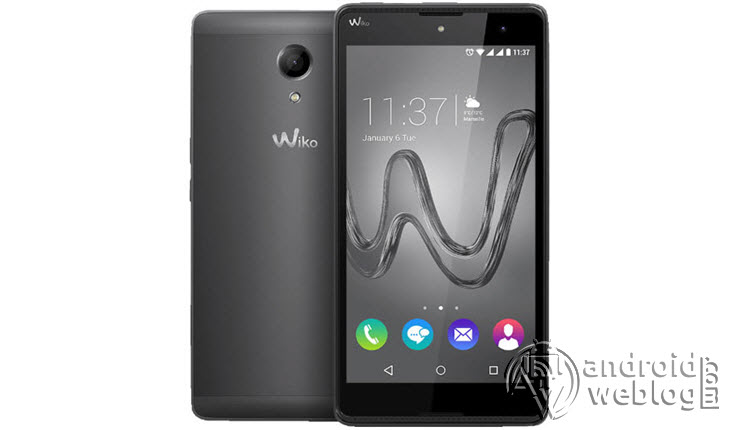How to Root Wiko Robby and Install TWRP Recovery