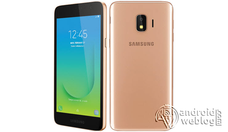 Root Samsung Galaxy J2 Core SM-J260G and Install TWRP Recovery