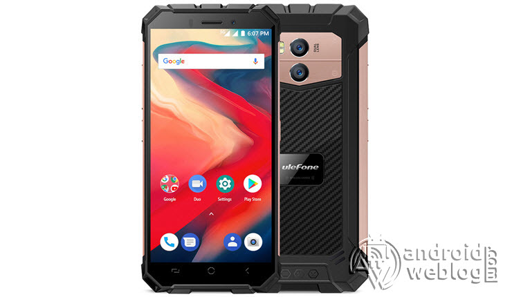 How to Root Ulefone Armor X2 and Install TWRP Recovery