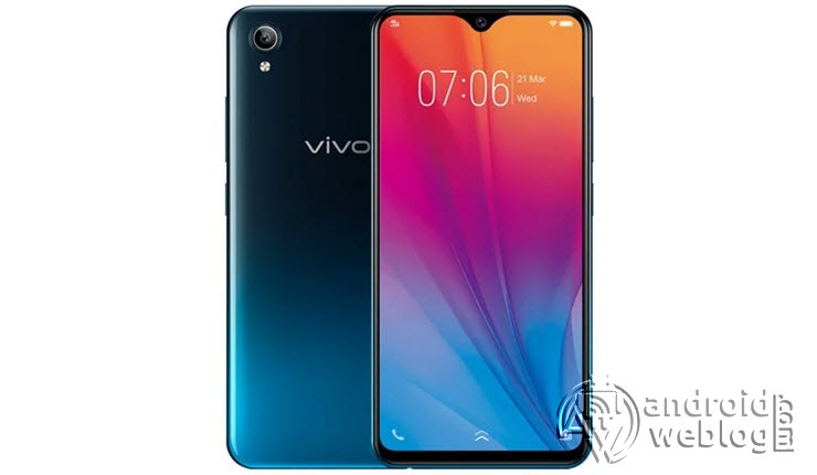 Download Vivo Y91c Android 8 1 0 Oreo Stock ROM [Flash File]